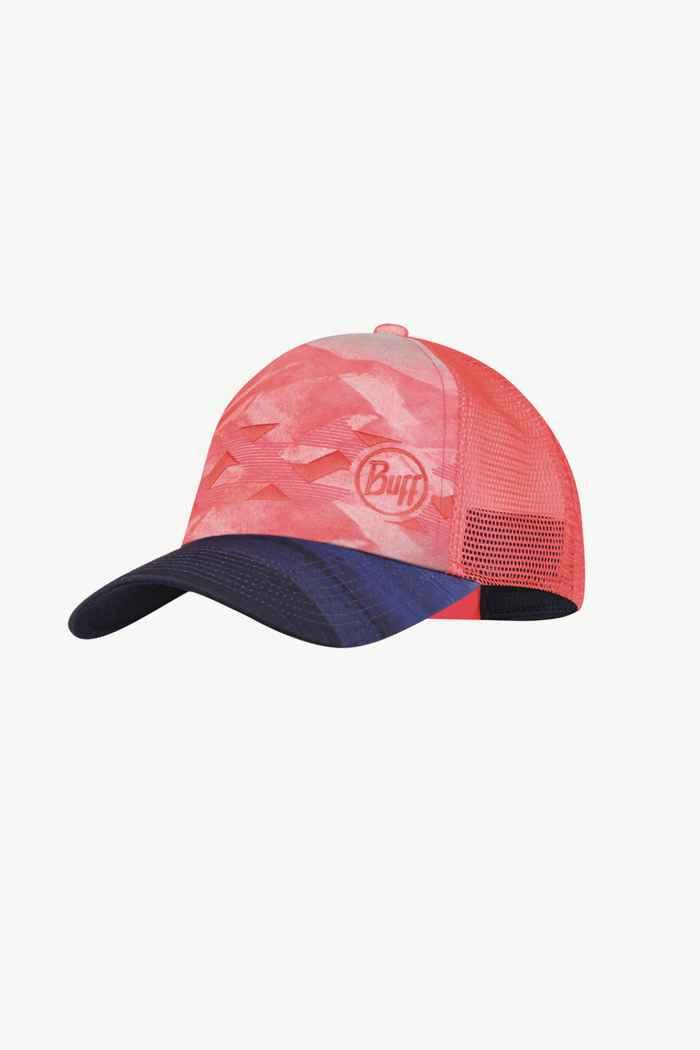Buff Trucker cap 1