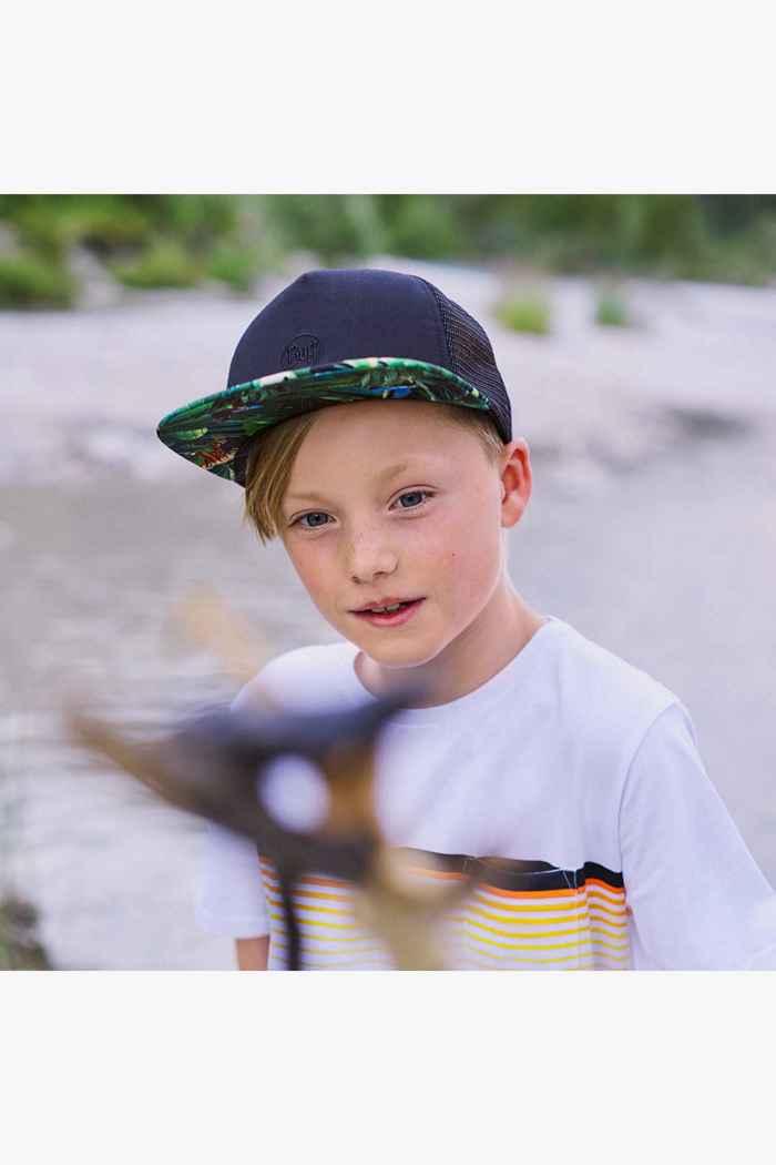 Buff Trucker cap enfants 2