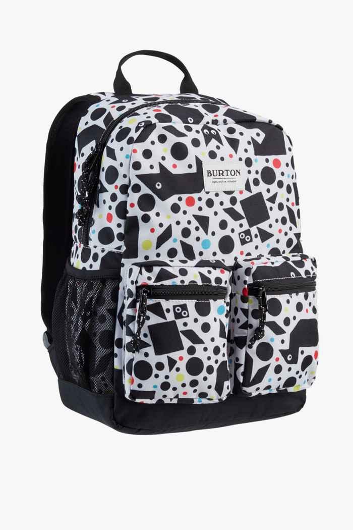 Burton Gromlet 15 L sac à dos enfants Couleur Multicolore 1