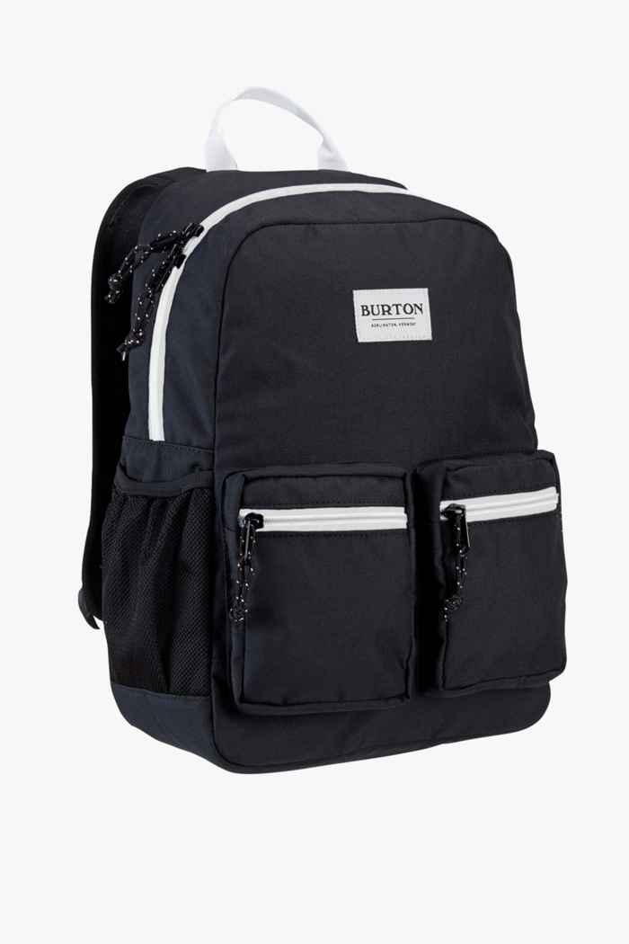 Burton Gromlet 15 L sac à dos enfants Couleur Noir 1