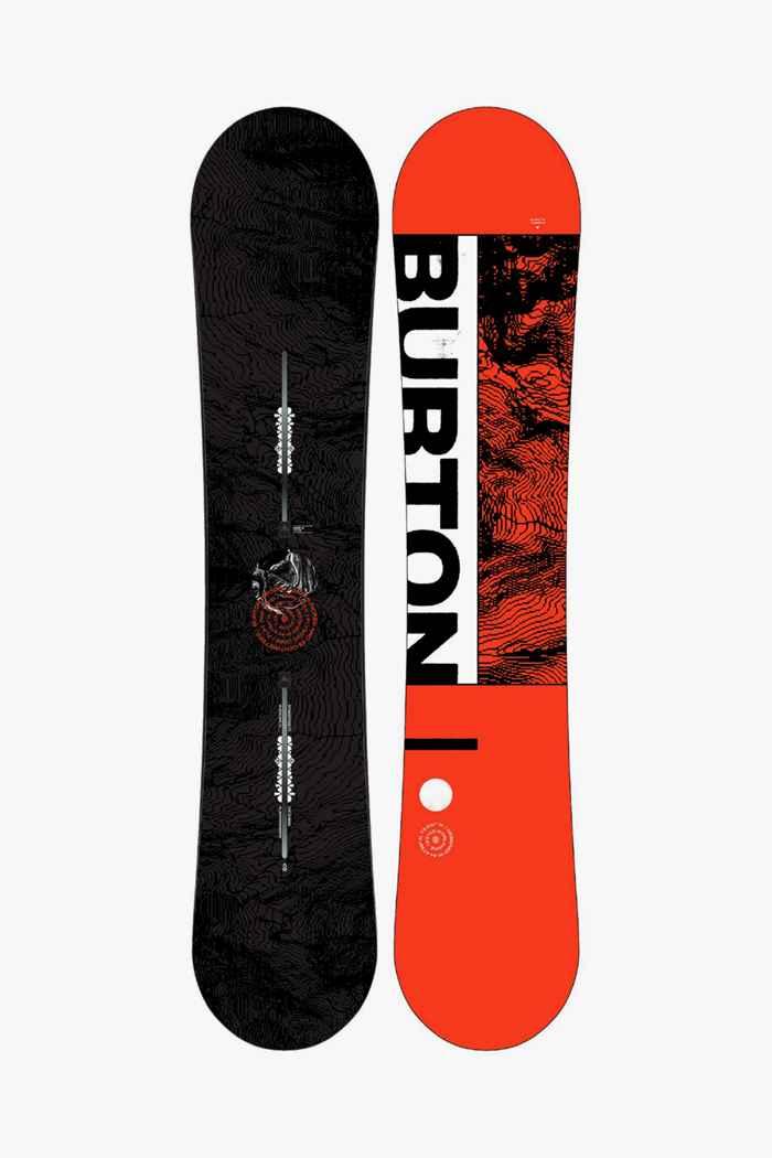 Burton Ripcord snowboard uomo 20/21 1