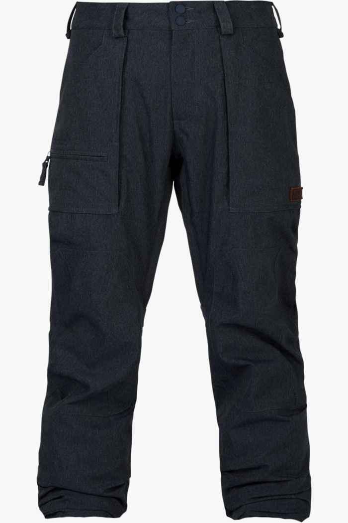 Burton Southside pantalon de snowboard hommes 1