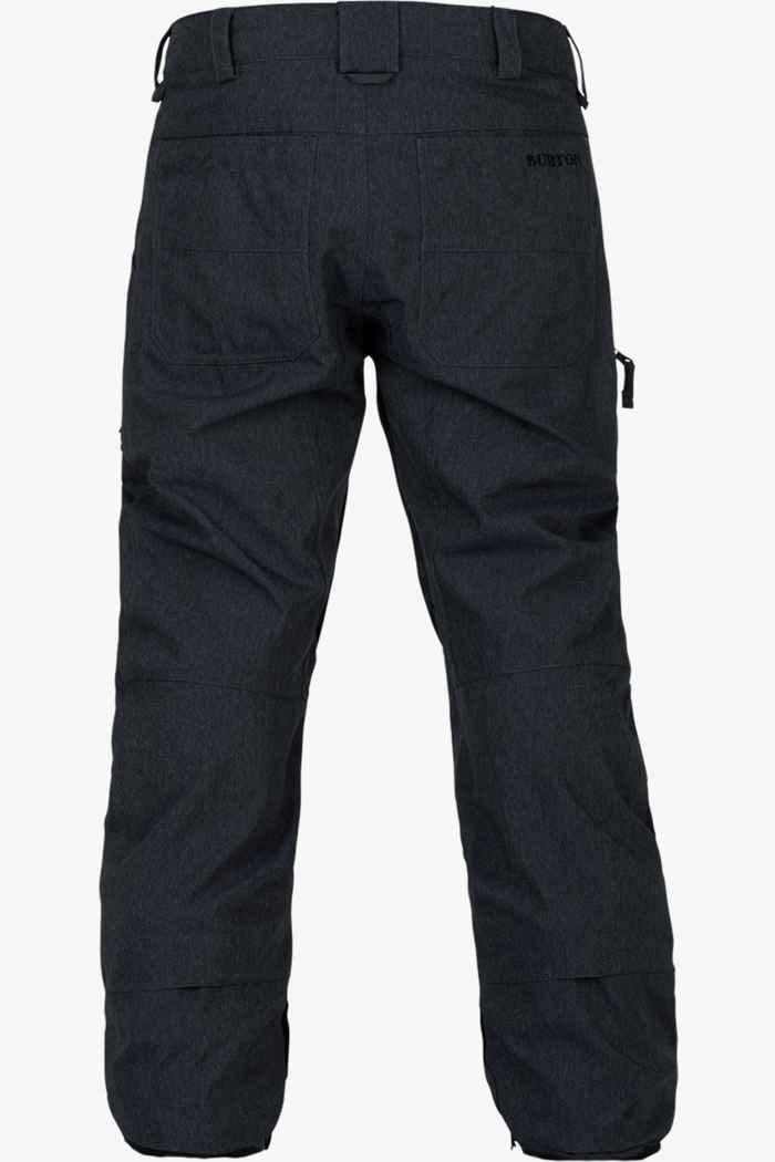 Burton Southside pantalon de snowboard hommes 2