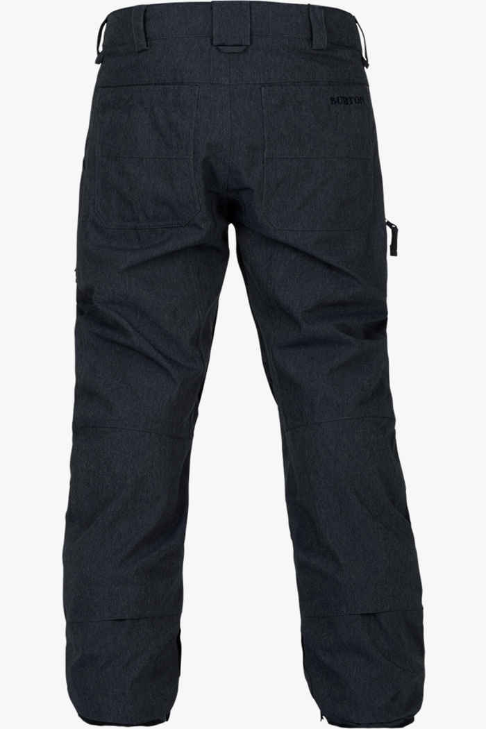 Burton Southside pantaloni da snowboard uomo 2