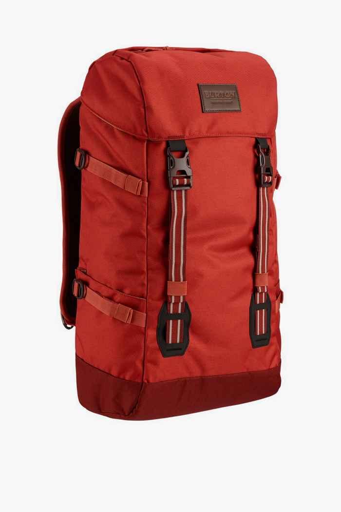 Burton Tinder 30 L Rucksack Farbe Rot 1