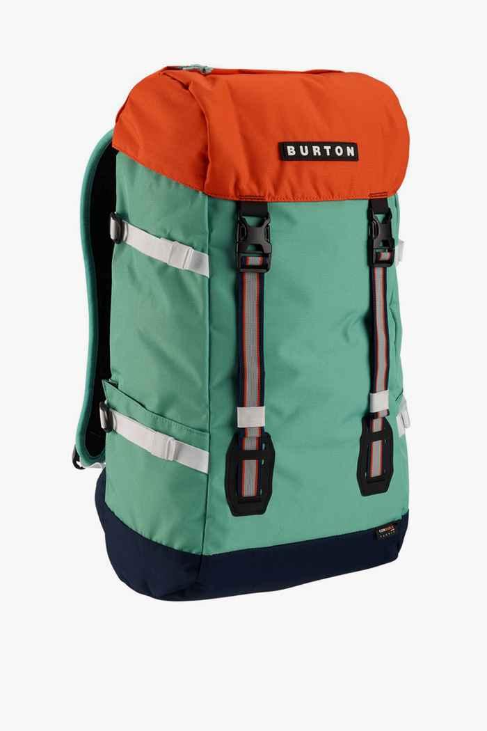 Burton Tinder 30 L Rucksack Farbe Türkis 1
