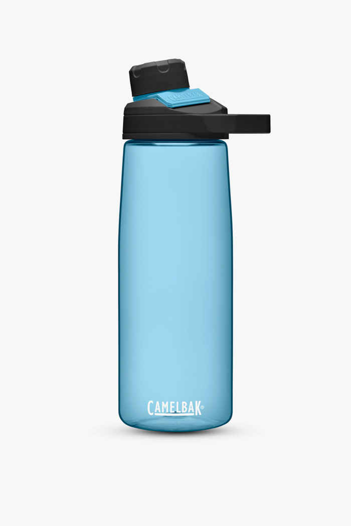 CamelBak Chute Mag 0.75 L Trinkflasche Farbe Hellblau 1