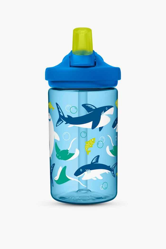 CamelBak Eddy+ 0.4 L borraccia bambini Colore Azzurro chiaro 2
