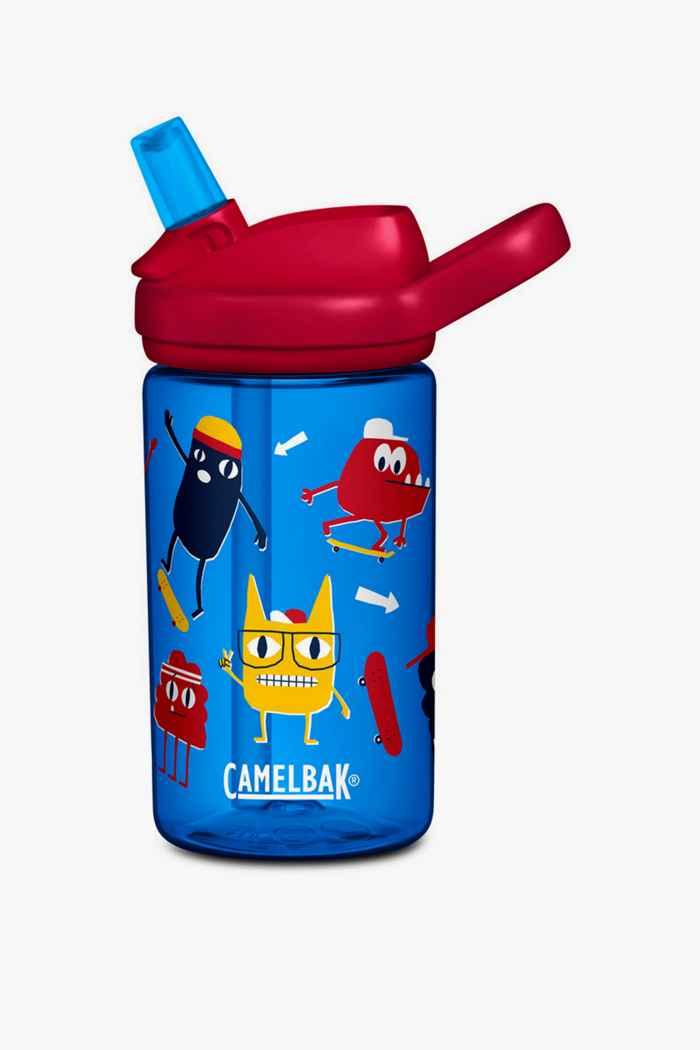 CamelBak Eddy+ 0.4 L gourde enfants Couleur Rouge 1