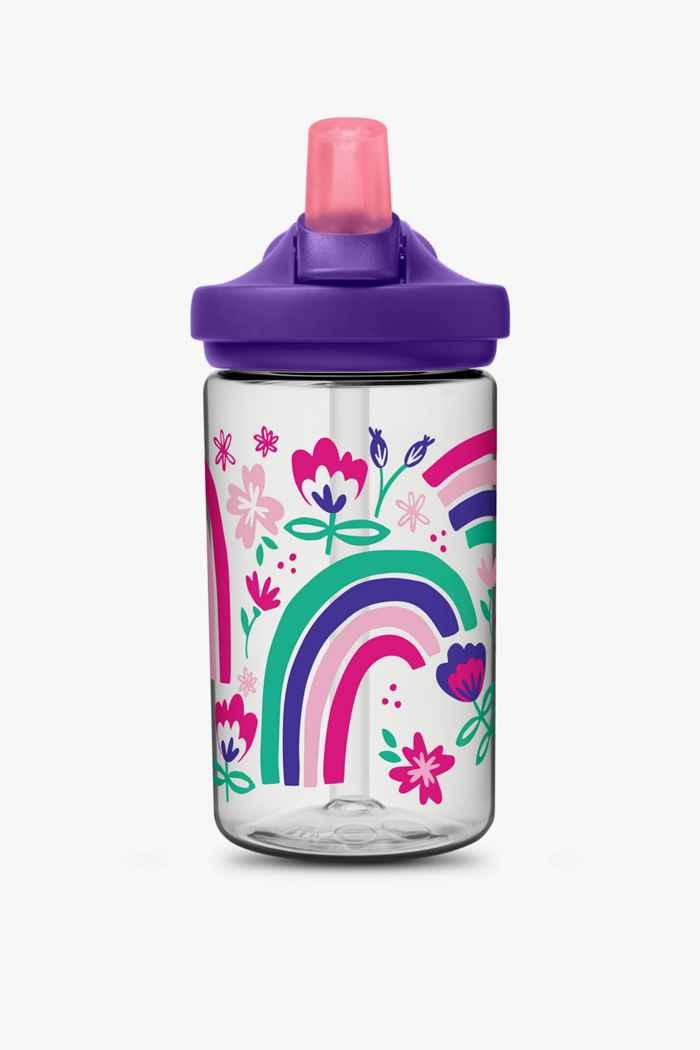 CamelBak Eddy+ 0.4 L Kinder Trinkflasche Farbe Violett 2
