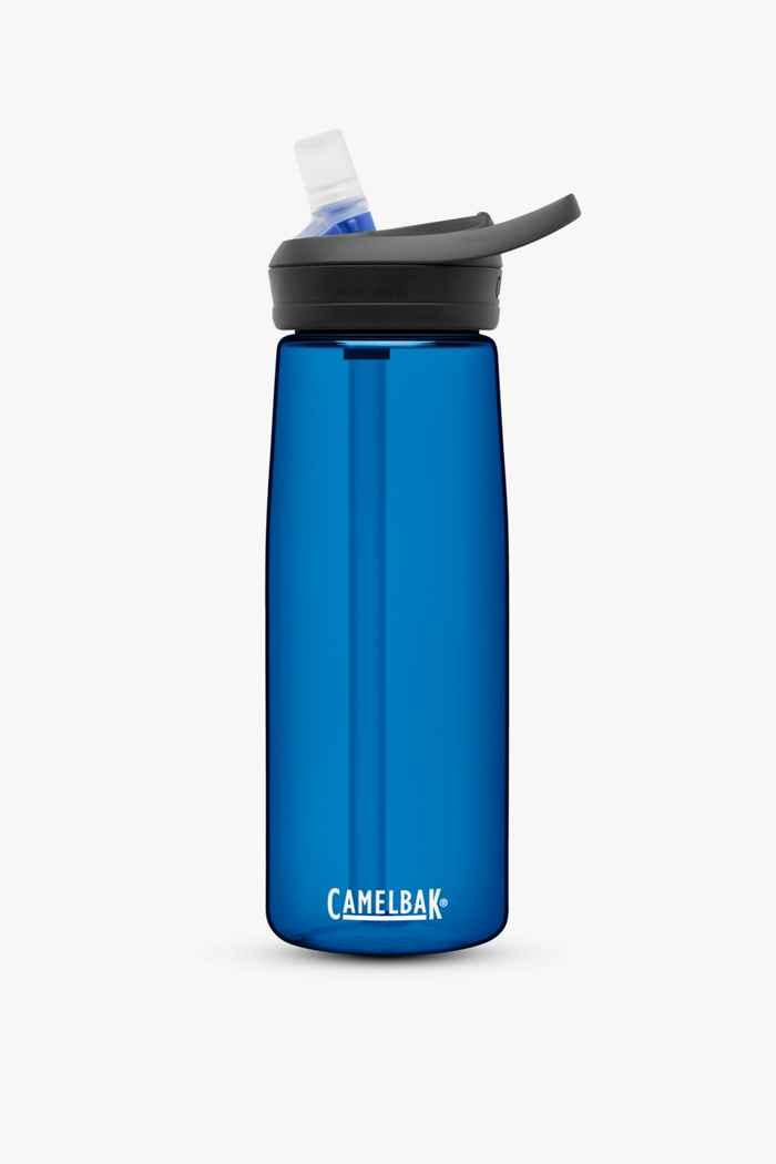 CamelBak Eddy 0.75 L Trinkflasche Farbe Blau 1