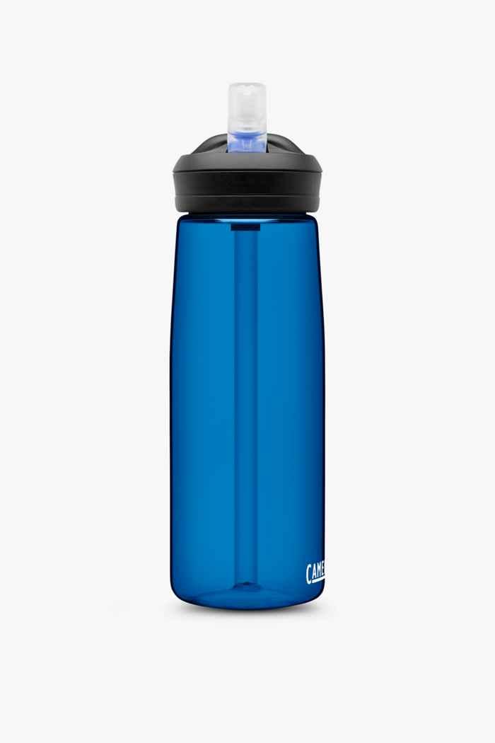 CamelBak Eddy 0.75 L Trinkflasche Farbe Blau 2
