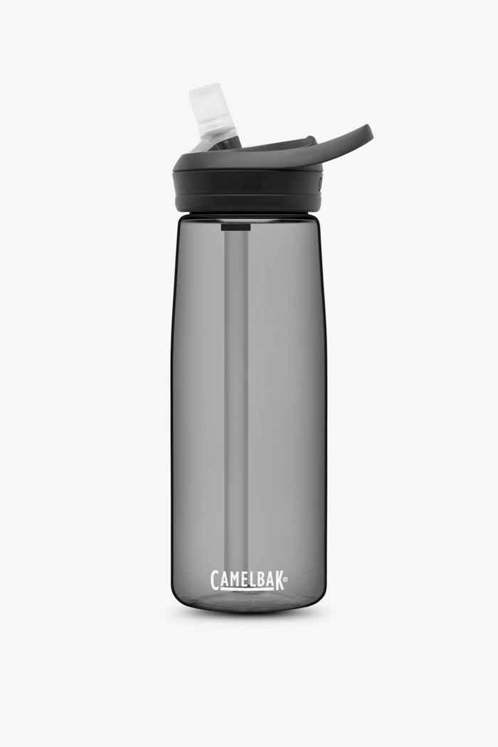 CamelBak Eddy 0.75 L Trinkflasche Farbe Grau 1