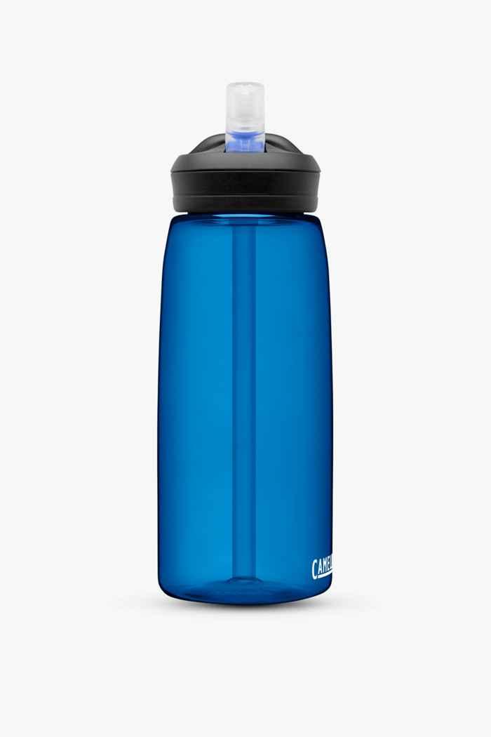 CamelBak Eddy 1 L Trinkflasche Farbe Blau 2