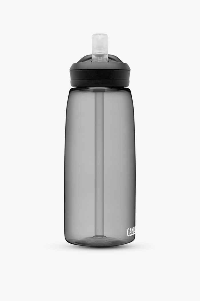 CamelBak Eddy 1 L Trinkflasche Farbe Grau 2