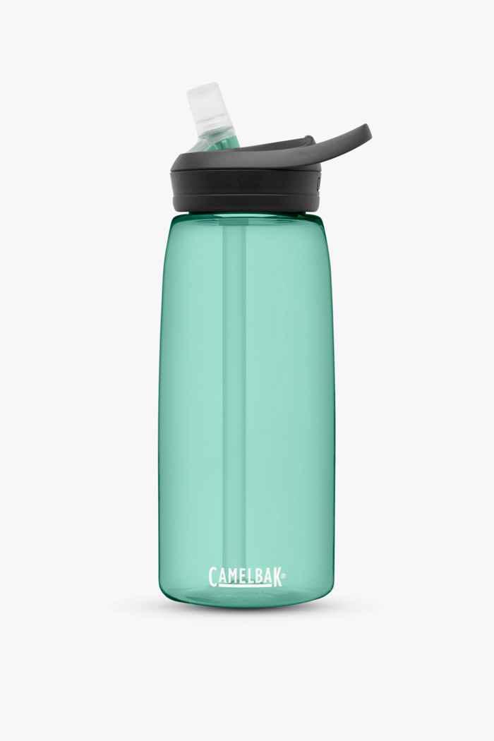 CamelBak Eddy 1 L Trinkflasche Farbe Mint 1