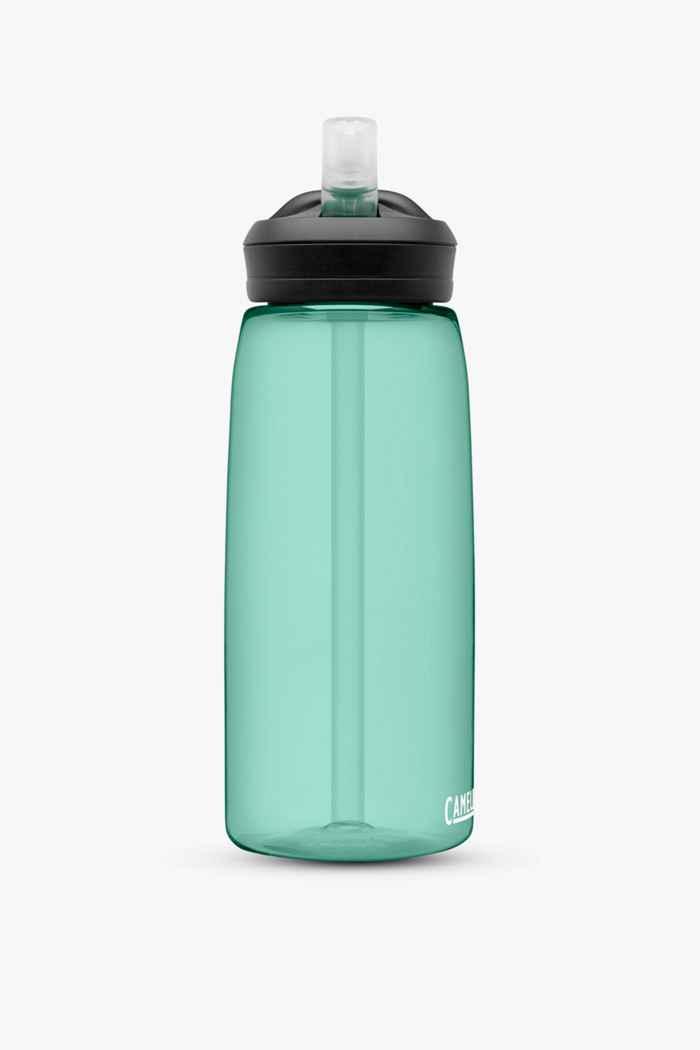 CamelBak Eddy 1 L Trinkflasche Farbe Mint 2
