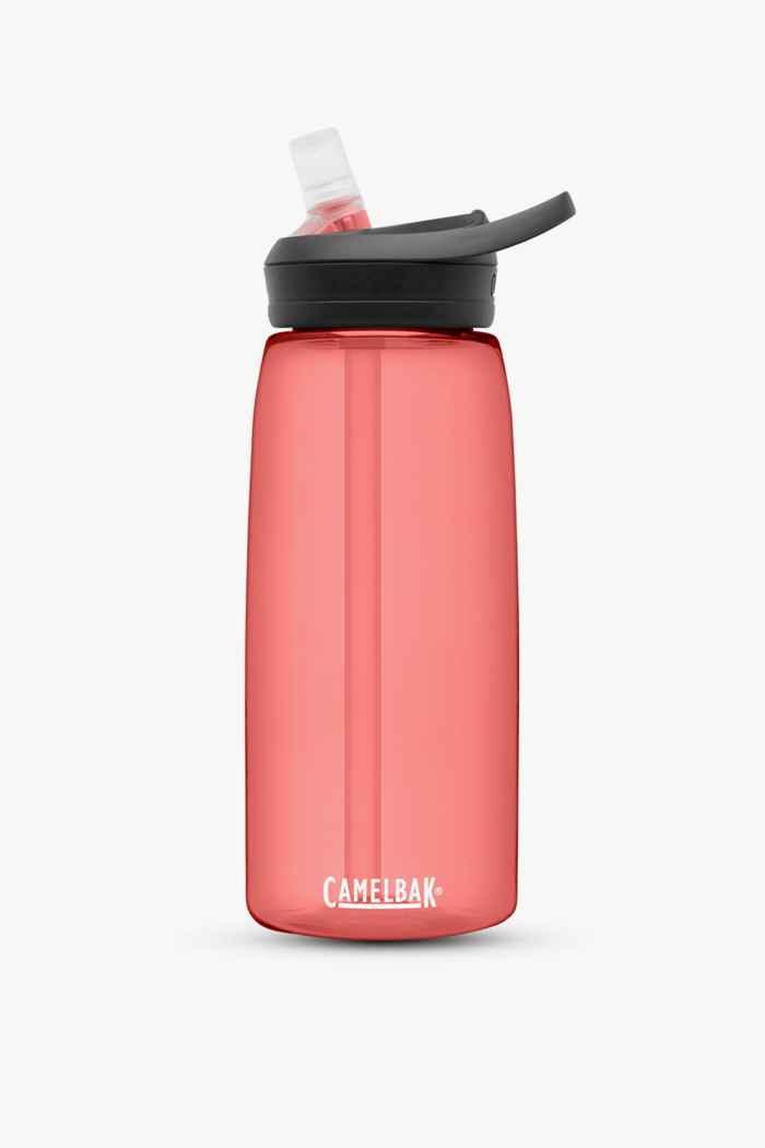 CamelBak Eddy 1 L Trinkflasche Farbe Rosa 1