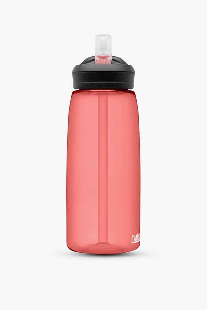 CamelBak Eddy 1 L Trinkflasche Farbe Rosa 2