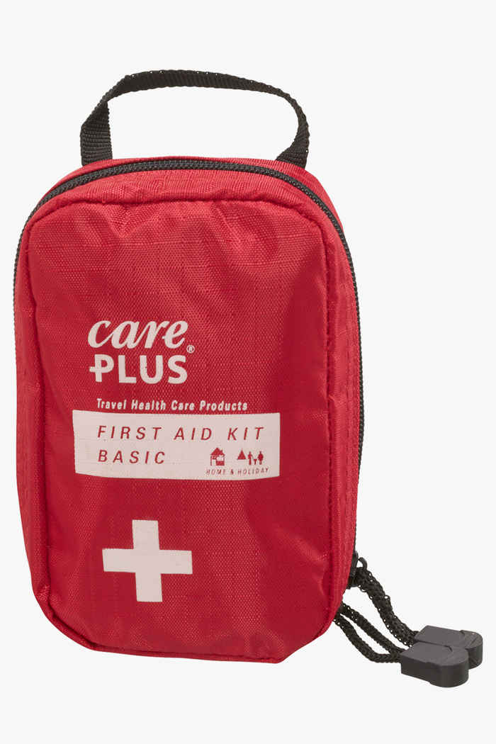Care Plus Basic kit de premiers secours 1