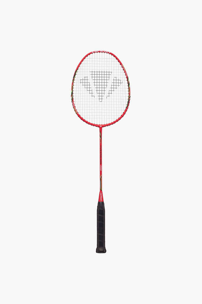 Carlton Powerblade C100 Badmintonracket 1