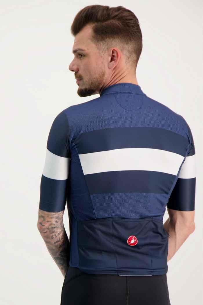 Castelli La Mitica maglia da bike uomo Colore Blu 2
