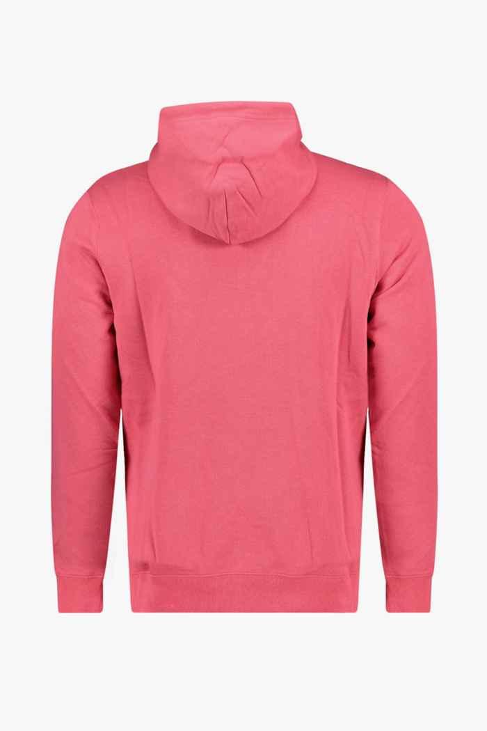 Champion hoodie hommes Couleur Rose vif 2