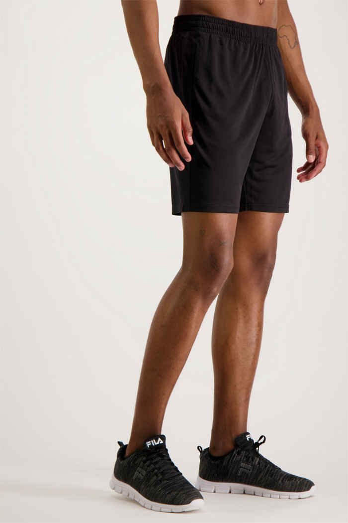Champion short hommes 1