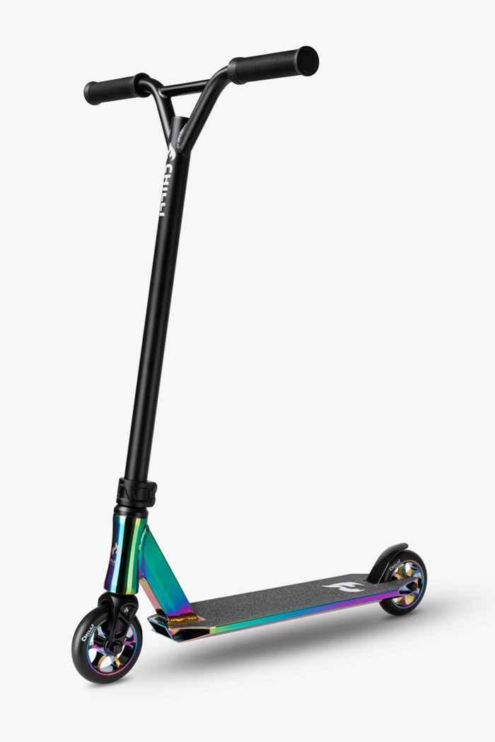 Chilli 5000 Scooter Farbe Blau 1