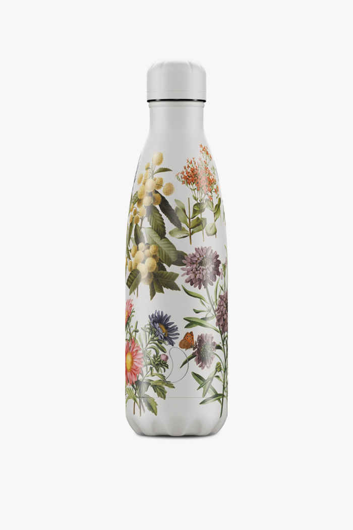 Chilly`s Botanical 500 ml gourde Couleur Multicolore 1