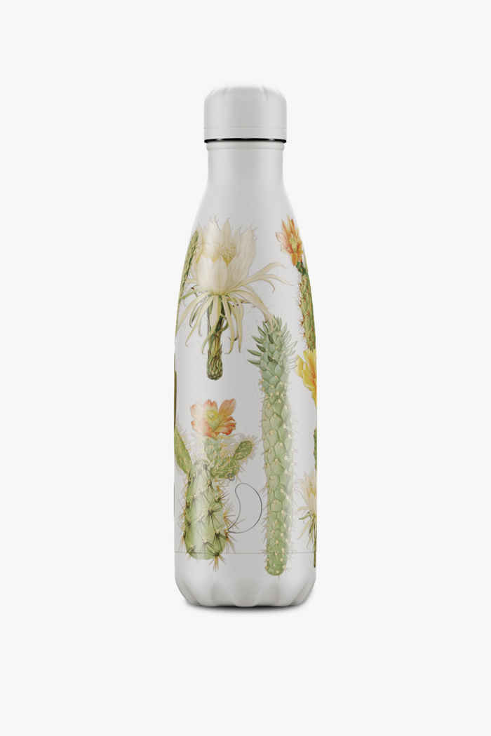 Chilly`s Botanical 500 ml gourde Couleur Olive 1