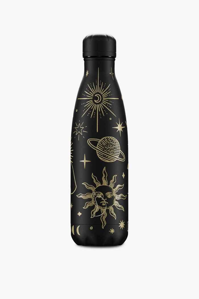 Chilly`s Mystic 500 ml gourde Couleur Noir 1