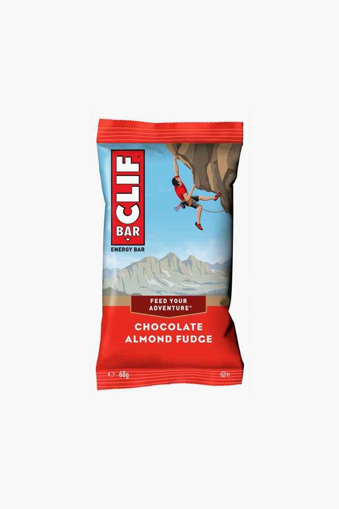 Clif Bar Chocolate Almond Fudge 12 x 68 g Sportriegel 2