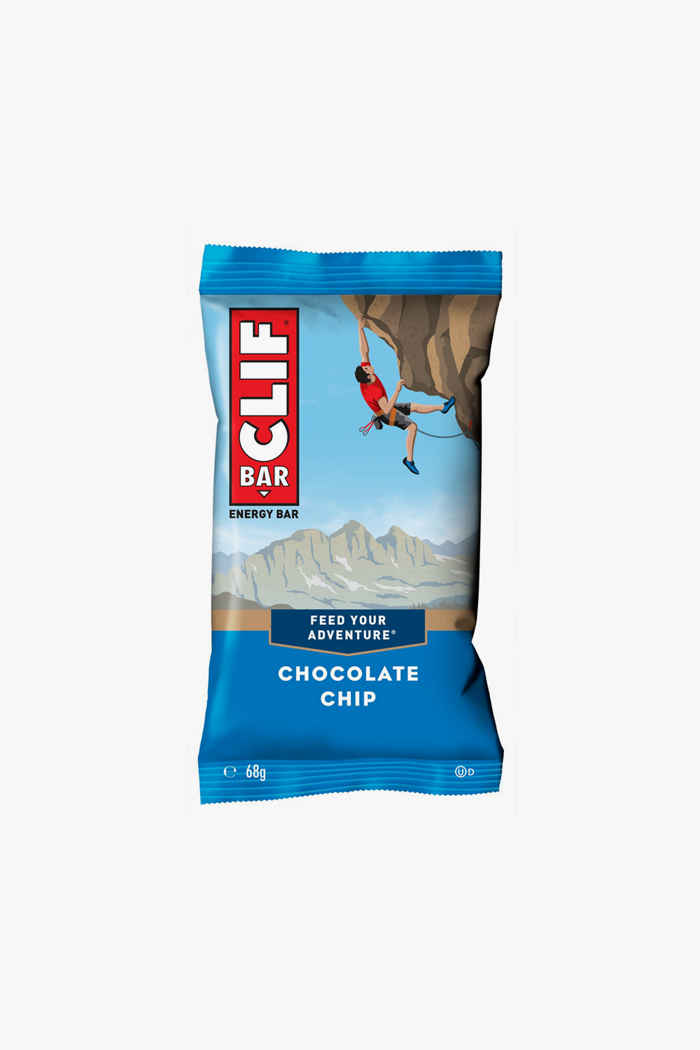 Clif Bar Chocolate Chip 12 x 68 g Sportriegel 2