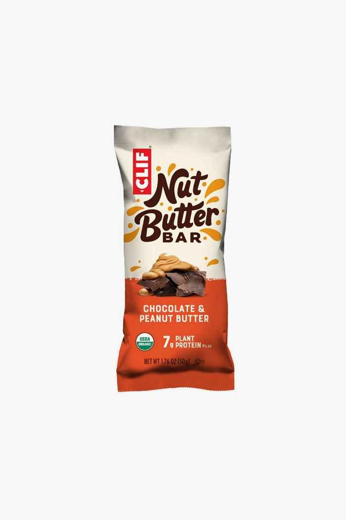 Clif Bar Nut Butter Chocolate Peanut Butter 12 x 50 g barre énergétique 2