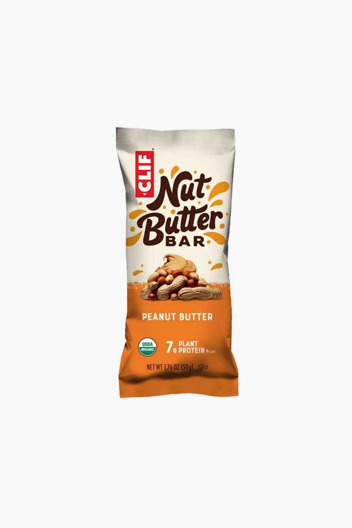 Clif Bar Nut Butter Peanut Butter 12 x 50 g barretta per lo sport 2
