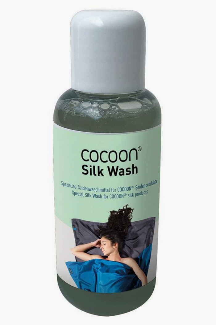 Cocoon 100 ml Silk lessive 1