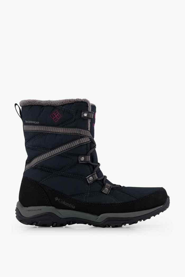 Columbia Minx Fire Tall boot donna 2