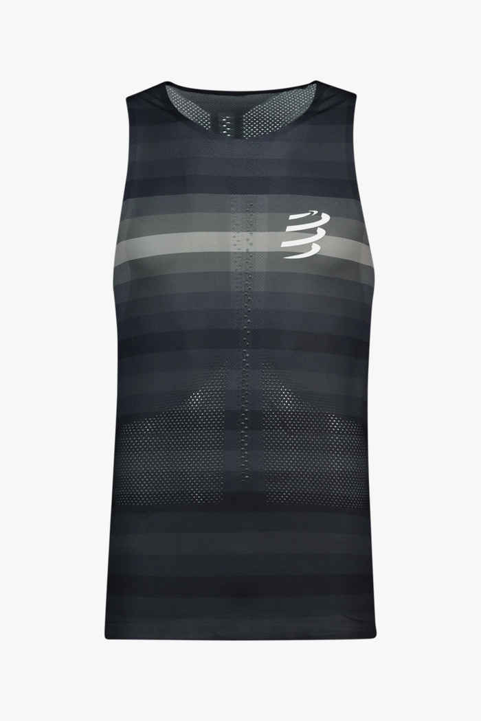 Compressport Pro Racing Herren Tanktop 1