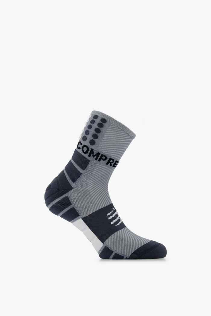 Compressport Shock Absorb 35-47 chaussettes de course 1