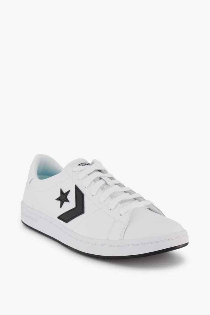 Converse All Court sneaker hommes Couleur Noir-blanc 1