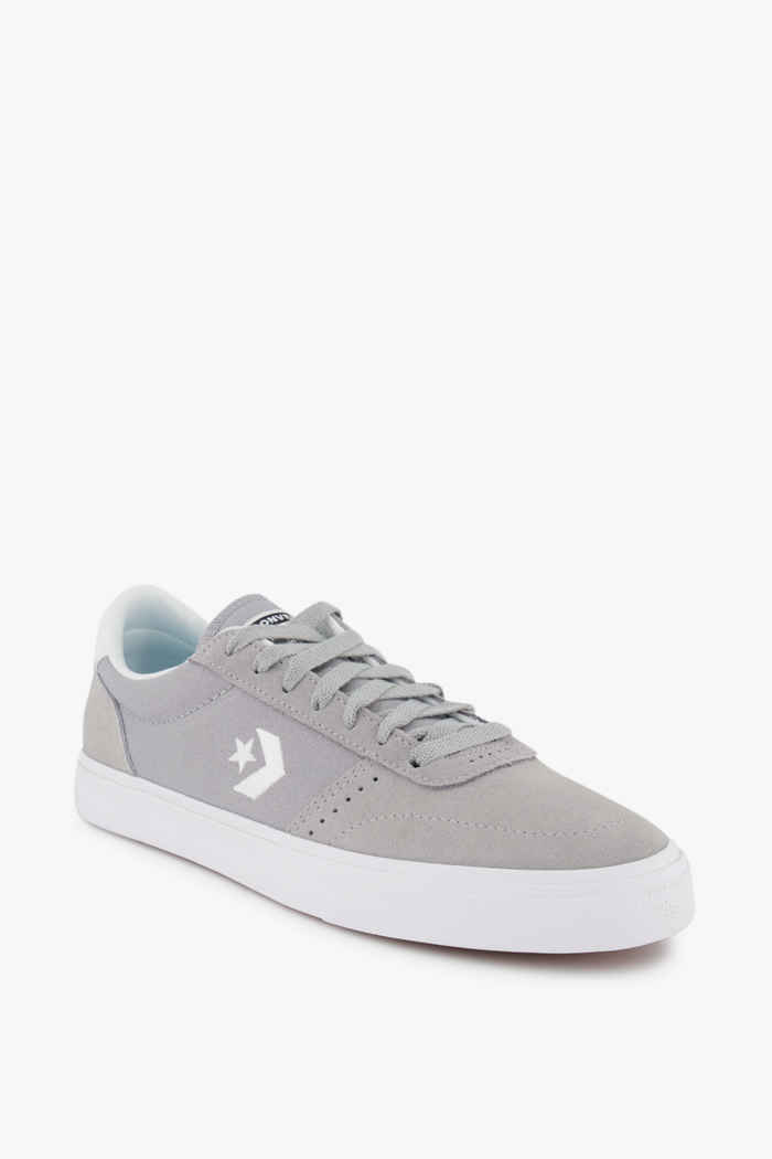 Converse Boulevard sneaker hommes Couleur Gris 1