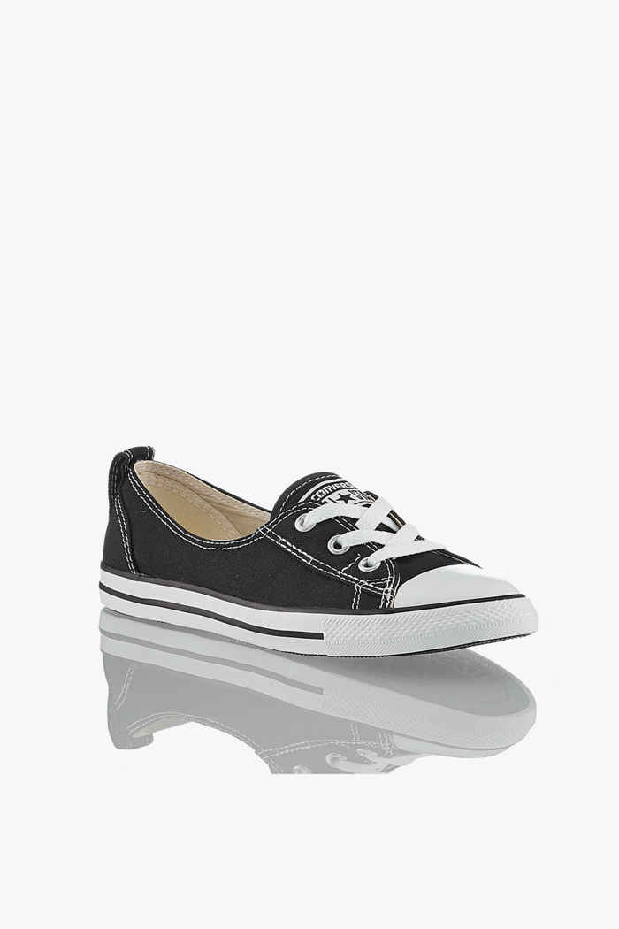 Chuck Taylor All Star Ballet Lace sneaker donna