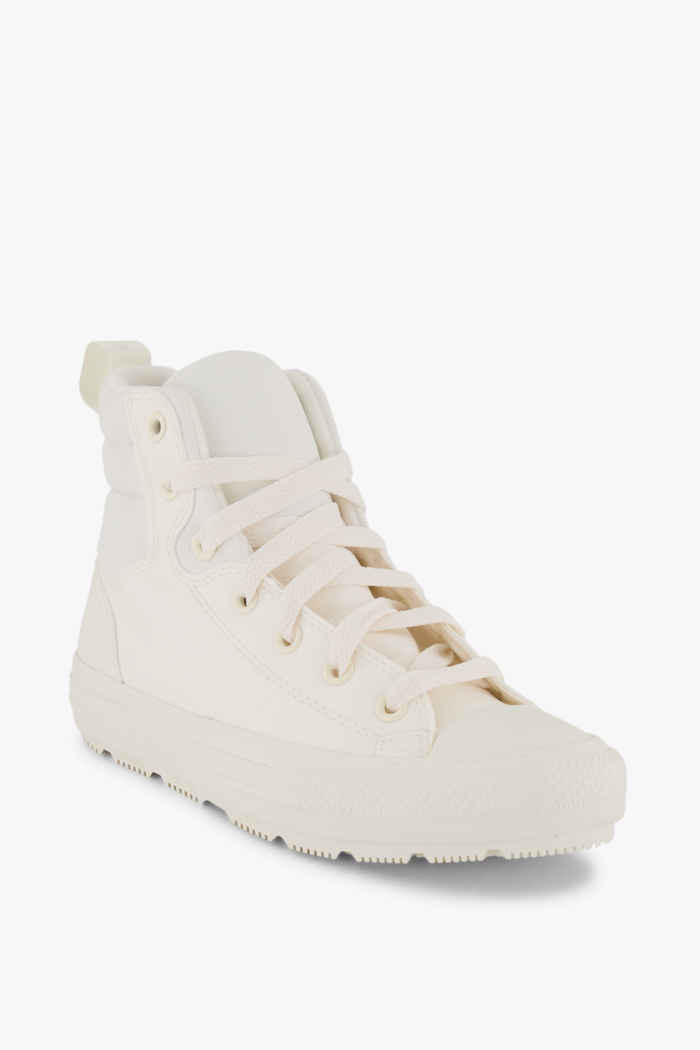 Converse Chuck Taylor All Star Berkshire sneaker femmes Couleur Blanc 1