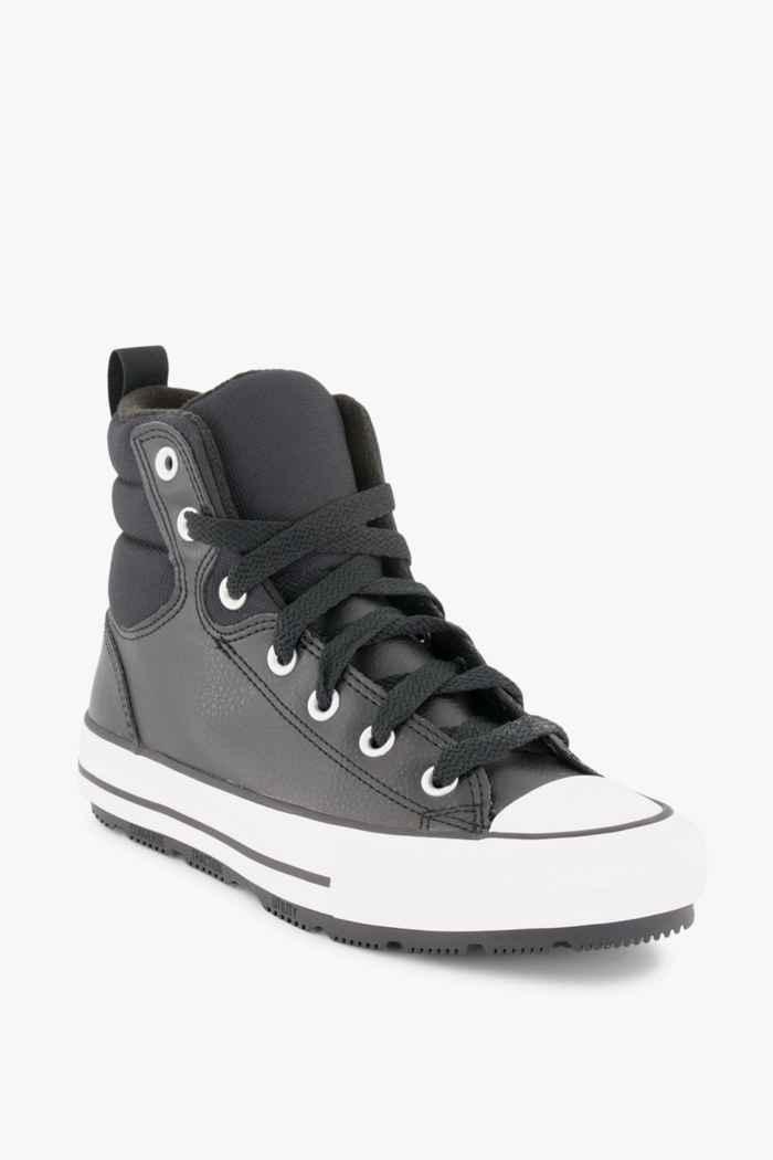 Converse Chuck Taylor All Star Berkshire sneaker femmes Couleur Noir-blanc 1