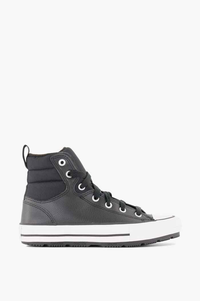 Converse Chuck Taylor All Star Berkshire sneaker femmes Couleur Noir-blanc 2