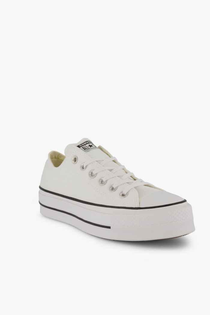 Converse Chuck Taylor All Star Lift sneaker femmes 1