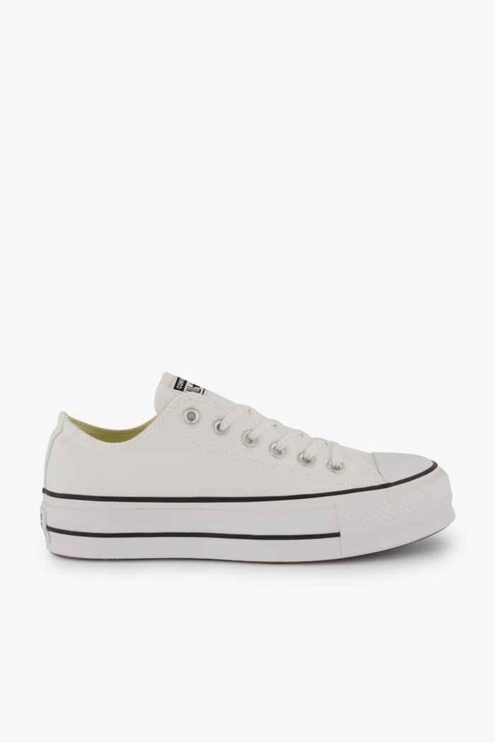 Converse Chuck Taylor All Star Lift sneaker femmes 2
