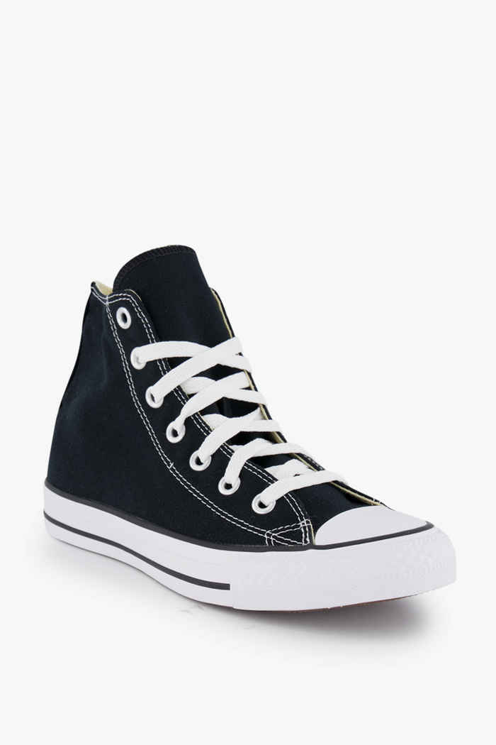 Converse Chuck Taylor All Star sneaker donna 1