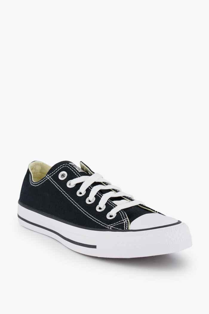 Converse Chuck Taylor All Star sneaker donna Colore Nero 1